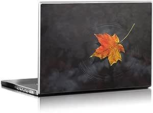 جراب كمبيوتر محمول غير لامع بتصميم هايكو لأجهزة كمبيوتر محمول 15.7 بوصة