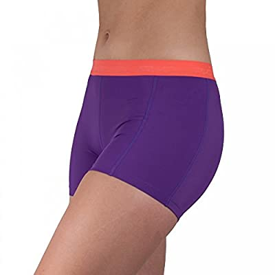 Sub Sports Womens Compression Shorts Hot Pants