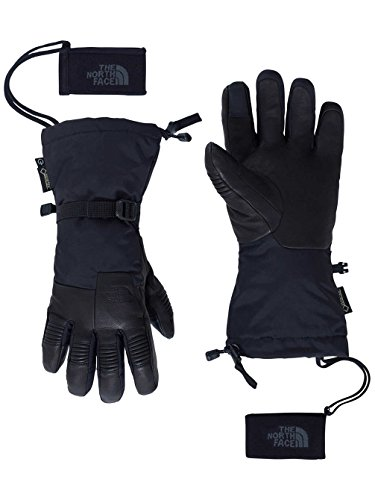 The North Face Snowboard Mitts - The North Face... (Face The North Glove Ski)