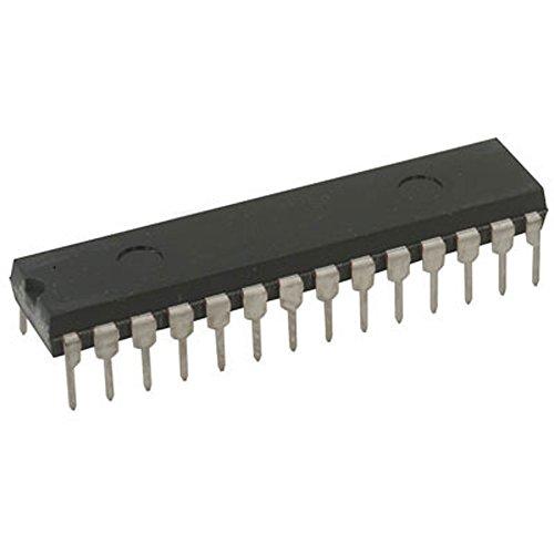 Major Brands 8259 Program Interrupt Controller, Wire Terminal, DIP-28 (Pack of 2)