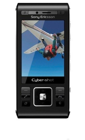 InvisibleShield for Sony Ericsson C905 - Full Body