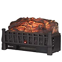 Regal Flame 20 Inch Electric Fireplace L...