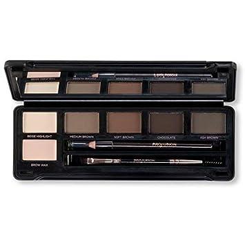 Profusion Cosmetics - Estuche de Maquillaje Profesional, Cejas