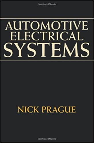 Book Automotive Electrical Systems