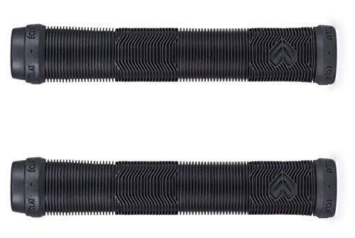 Eclat X ODI Pulsar Grips Noir 170 mm longueur 27 mm diamètre