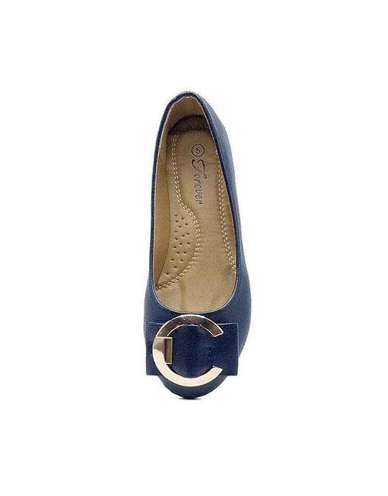 Women Stylish Comfortable Flat Shoes KINSELLA-28