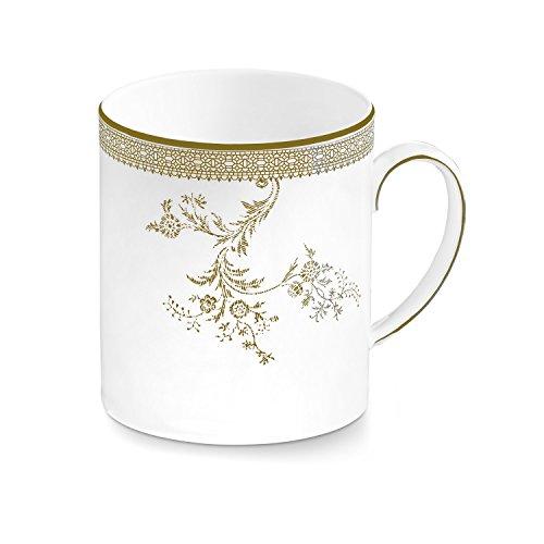 Wedgwood 40030697 Vera Lace Gold Mug 15 oz ()