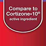 Amazon Basic Care Hydrocortisone 1% Anti-itch