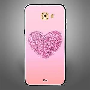 Samsung Galaxy C9 Pro Soft Heart