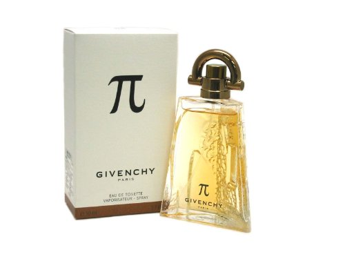 Pi By Givenchy for Men, 1.7 Ounce