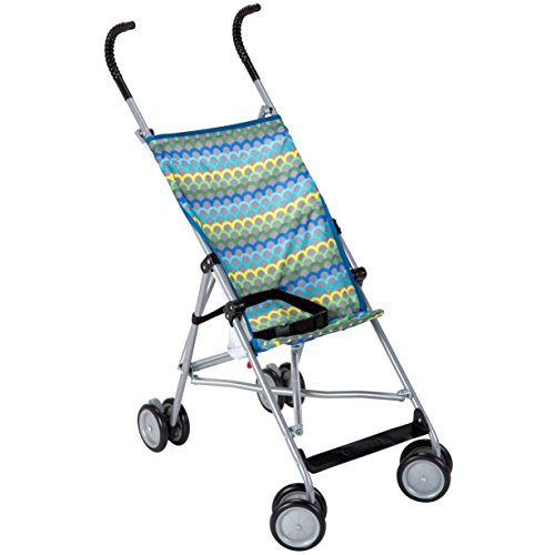 Age For Umbrella Stroller - 2