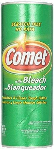 Comet Pine Cleanser  21 Oz