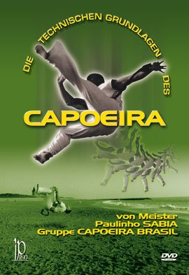 Basic Techniques Of Capoeira (Independance Productions/ dist. by Repnet)