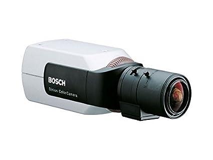 Bosch Dinion ltc0455/10 (incl. Lente LTC 3364/40)