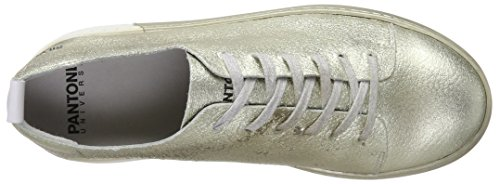 Basses Pantone Argento Mixte Silver NYC Adulte AO5BqFw