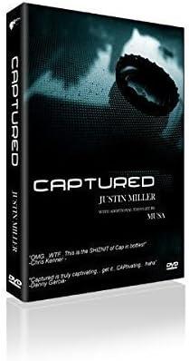 Justin Miller Captured