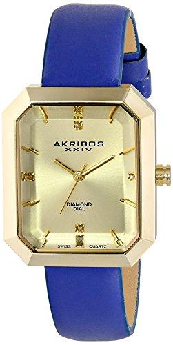 Akribos XXIV Women's AK749BU