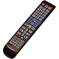OEM Samsung Remote Control: UN40JU650, UN40JU6500, UN40JU6500F, UN40JU6500FXZA, UN40JU650DF, UN40JU650DFXZA