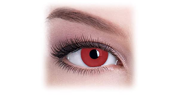 Amazon.com : Lentillas de color contenedor GRATUITO - Red ...