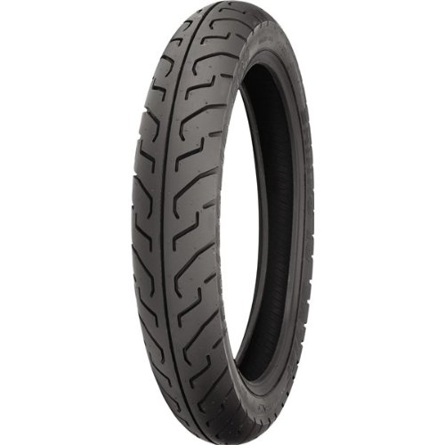 Shinko 712 Front Motorcycle Tires - 100/90H-19