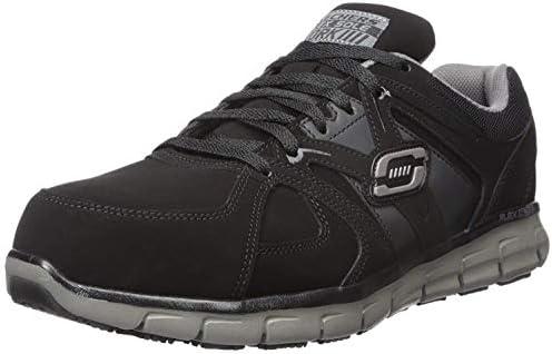 Skechers Work Men's Ekron Synergy Shoe
