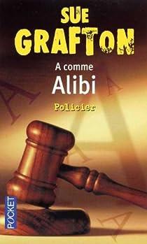 A comme Alibi par Grafton