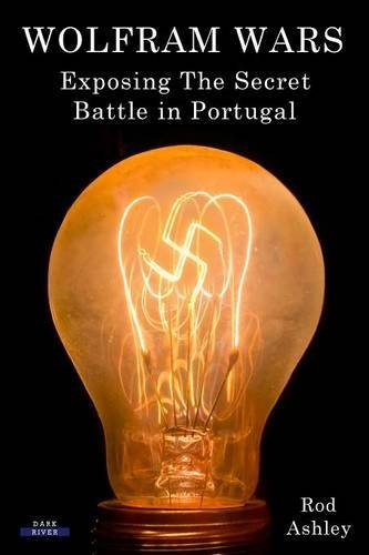 Download Wolfram Wars: Exposing The Secret Battle in Portugal pdf epub