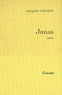 Jonas, Chessex, Jacques (1934-2009)