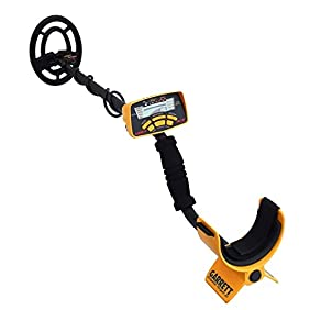 Garrett Ace 250 Metal Detector with Submersible Coil