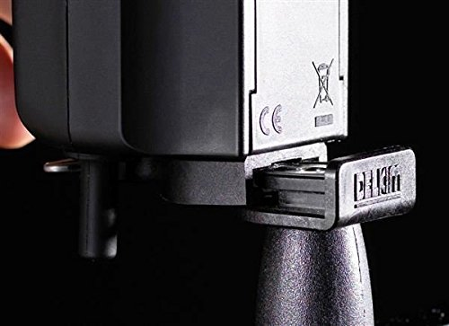 Delkim D-Lok Sistema de liberación rápida - sólo pies (Juego ...