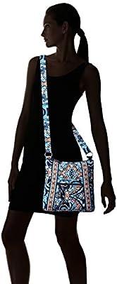 Vera Bradley Hipster Cross-Body Bag