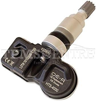 DODGE NITRO 2007-OE Pneumatico Pressione Sensore Tpms