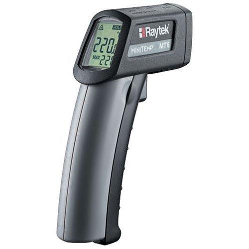 2. Raytek Infared Thermometer