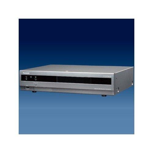 パナソニック ネットワークディスクレコーダー 2TB(1TB×2) WJ-NV250/2 B00NF2GO3C