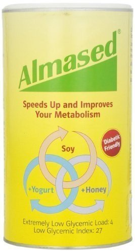 Almased Multi-Protein Powder, 17.6 oz, 10 pack