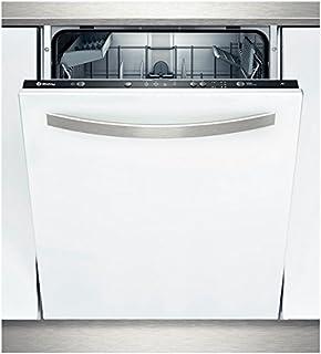 Balay 3VF306NA lavavajilla Totalmente integrado 13 cubiertos ...