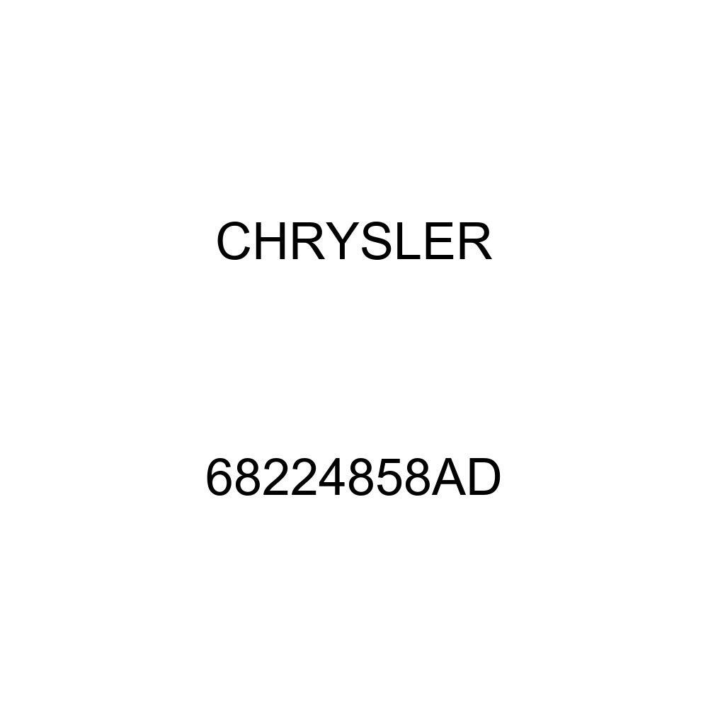 Genuine Chrysler 68224858AD Shock Absorber