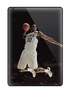 Michael paytosh Dawson's Shop Hot 6120701K89434316 For Ipad Air Tpu Phone Case Cover(kobe Bryant)