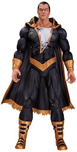 DC Collectibles DC Comics Icons: Black Adam Forever Evil Action Figure