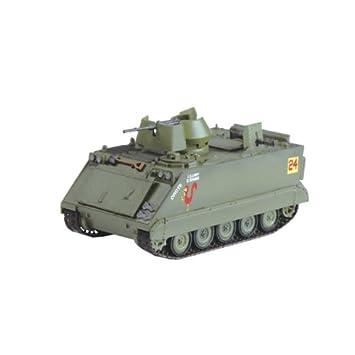 Easy Model - Maqueta de Tanque Escala 1:72 [Importado de Alemania]
