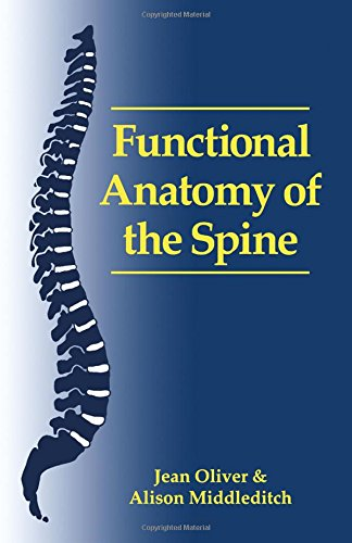 Functional Anatomy of the Spine, 1e