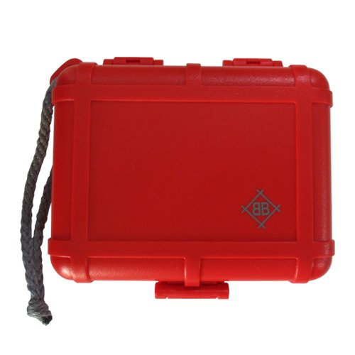 Black Box Cartridge Case - Various Colors (blue) STOKYO STO-BB02GID