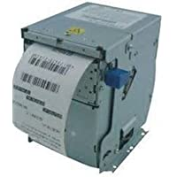 Star Micronics 37962230 Model NP-P2062 A/B, Panel Mount Kiosk Printer, Grey, 100mm/sec, Parallel/Serial/USB Interface, 5V DC, Gray