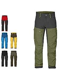 Fjallraven Men's Keb Trousers Long