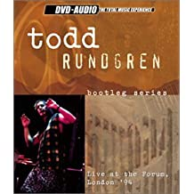 Live at the Forum, London '94 (DVD Audio)