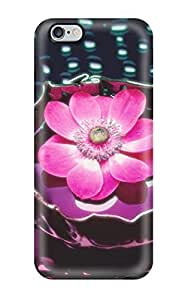 TYH - ipod Touch5 Case Cover With Shock Absorbent Protective Case 7798958K94057660 phone case