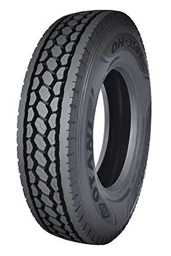 Otani OH-350 Commercial Truck Tire - 11R24.5