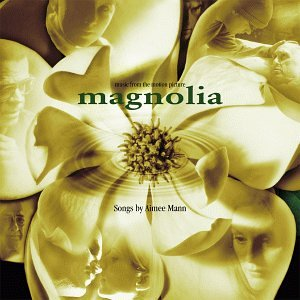 Magnolia: Music from the Motion Picture by Wea2