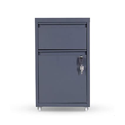 online retailer 8607e c92fb QSJY File Cabinets Filing Cabinet, Office Storage Cupboard ...