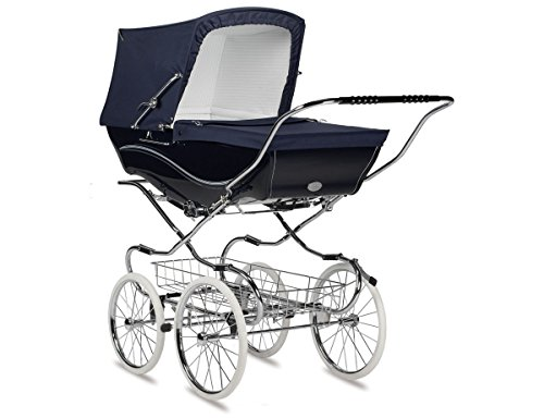 Silver Cross Pram Body - 6